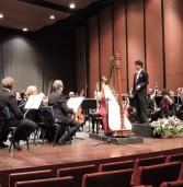 קונצרט הנבל הארגנטיני – הסימפונית ראשון לציון