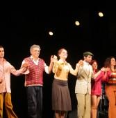 המאהב – הצגה בתיאטרון הבימה