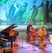 מופע ג'אז עם וינסנט הרינג – הסקסופון המשגע של קול פורטר