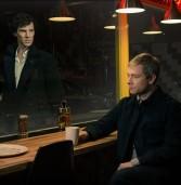 """""""שרלוק"""" (""""Sherlock""""), דרמת הפשע עונה חדשה"""
