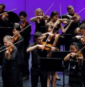 קונצרט הגאלה של אירועי קשת אילון