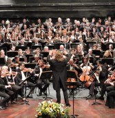 קונצרט הפעמונים בראשון לציון