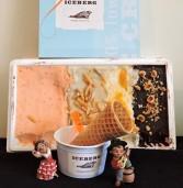 הטעמים החדשים של גלידה אייסברג – יש גלידה טבעונית