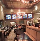 מסעדת הצדף בראשון לציון- שף תאכל 2014
