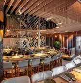 TYO המסעדה לאונג' בר היפנית עם הסושי מאסטר ממסעדת Morimoto בניו יורק