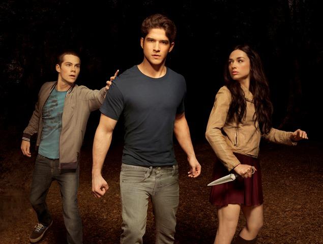Teen Wolf 2