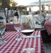 מפגש עם יקב בנימינה במסעדת סרדיניה והייננים החדשים לקראת החג