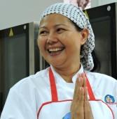 סדנה תאילנדית עם הכוהנת סוואלי אלדר בבישולים