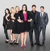 """""""גדולה מהחיים"""" (""""Drop Dead Diva""""), הדרמה הקומית עונה חמישית בהוט"""