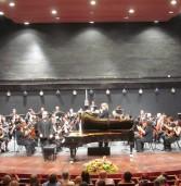 החברים של יואכים – קונצרט פתיחת העונה בסימפונית ראשון לציון