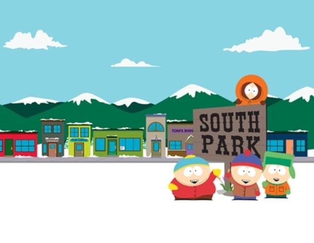 South Park 18