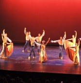 ריבר נורת' דאנס שיקגו – RIVER NORTH DANCE CHICAGO