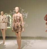 איריס ואן הרפן תערוכת קוטור חדש במוזיאון העיצוב