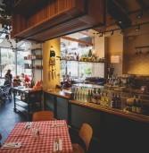 מסעדת סאפורי, האיטלקיה החדשה בירושלים