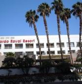 אילת של סתיו במלון לאונרדו רויאל ריזורט אילת
