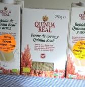 משקה קינואה אורז – תחליף לחלב