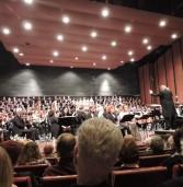 סימפוניית האלף – הסימפונית ראשון לציון ומקהלות בקונצרט נדיר