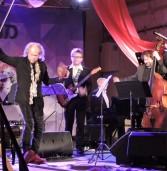 פסטיבל טאלין תל אביב – מסטונן פסט – מנגנים באך בפרשנות ג'אז