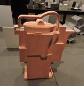 """""""שלוש בחמש"""" שלש תערוכות חדשות במוזיאון העיצוב בחולון"""