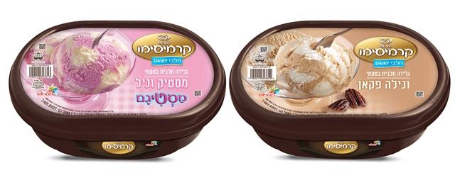 תמונת גלידה