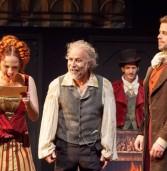 אבא גוריו – הצגה בתיאטרון הבימה