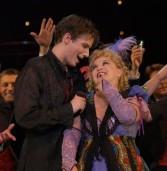 האופרה הישראלית עונת 2015/16 אופרה – מחול – מוסיקה