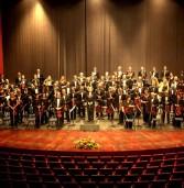 """""""לה פולייה"""" עם התזמורת הסימפונית ראשון-לציון"""