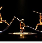 להקת מחול מומיקס במופע אלכימיה- מדהים ומהפנט