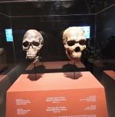 תערוכת קיצור תולדות האנושות במוזיאון ישראל, ירושלים