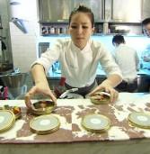 מסע קולינרי עם השפית וויקי לאו -Vicky LauCNN- Culinary Journeys