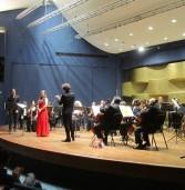 התזמורת הקאמרית הישראלית בקונצרט סיום העונה
