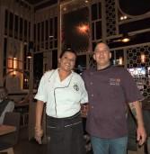 טוקו ראשון לציון בארוחות קונספט אתניות – כעת עם סרנדה בטוקו טיקה