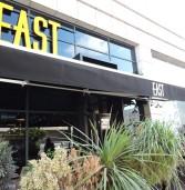 מסעדת EAST תאילנד ראשון לציון
