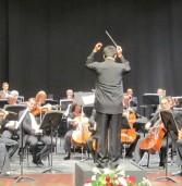הרומנטית של ברוקנר בקונצרט סיום העונה עם הסימפונית ראשון לציון