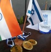 """תחרות הבישול ההודי """"מבשלים הודו טסים הודו"""""""