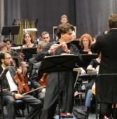 החלילן מהמלין, קונצרט מס' 2 עם הסימפונית ראשון לציון