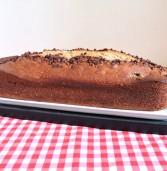 עוגת בננות בחושה – דיזרטס