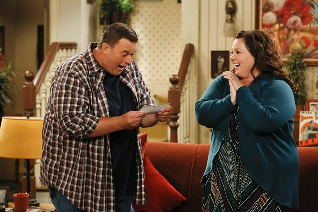 MIKE & MOLLY 5