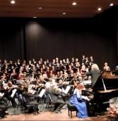 טאלין תל אביב, מוסטונן פסט – קונצרט גאלה פסטיבל
