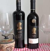 יקב היוצר יוצא לדרך עם השקת יינות שהן יצירות אמנות