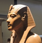 פרעה בכנען – הסיפור שלא סופר, תערוכה במוזיאון ישראל