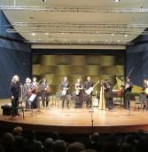 פוליה בביצוע הבארוקדה, השיגעון העצום של המוסיקה הבארוקית