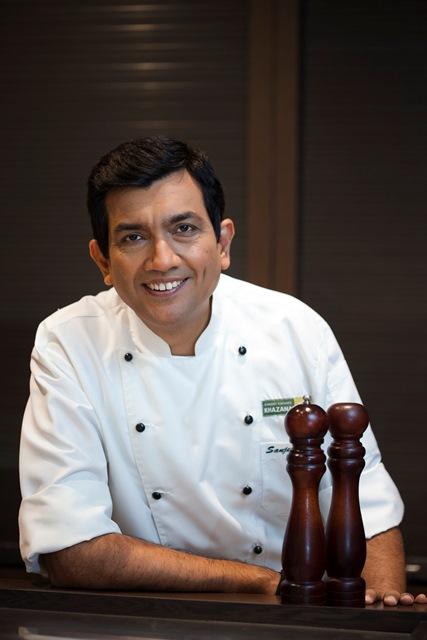 Chef Sanjeev Kapoor 2