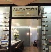 מסעדת אלומה קראון פלזה ירושלים