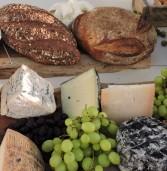שבועות ביריד הביכורים של משק יעקבס ואגדת לחם