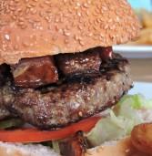 בורגר סאלון ראשון לציון – הלימוזינה של ההמבורגרים