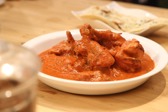 Mango Murgh Makhni by chef Sanjeev Kapoor_photo SanjeevKapoor website