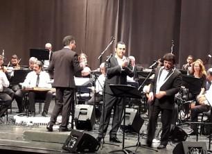 """התזמורת הסימפונית ראשון לציון מגישה """"מאנדלוסיה באהבה"""