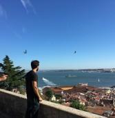 מסע קולינרי בפורטוגל עם Jose Avillez