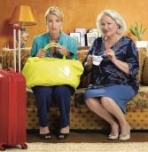 לחזור לגור עם אמא – סרט צרפתי RETOUR CHEZ MA MЀRE